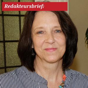 Deur Liesel le Roux
