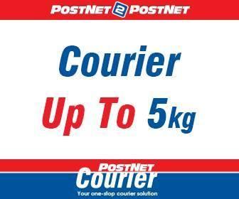 postnet-courier
